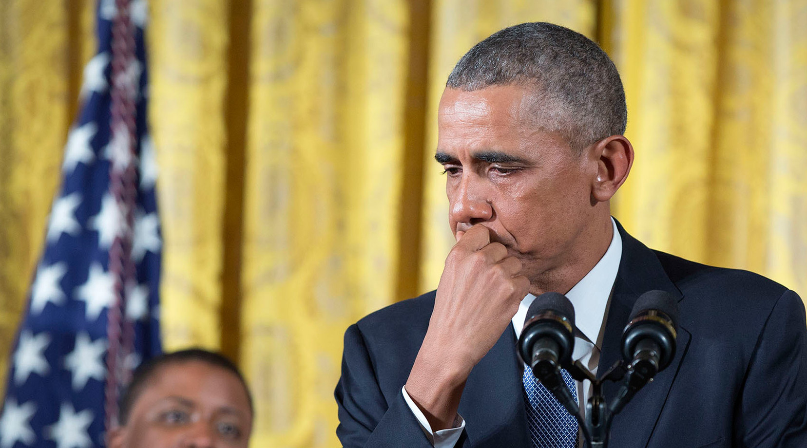 Barack Obama: We all bear responsibility to reduce gun violence