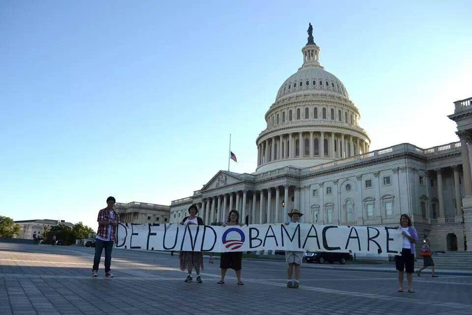 Editorial: An embarrassing GOP campaign against health law