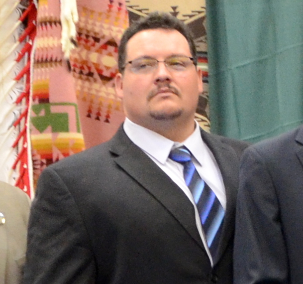 Member of Northern Cheyenne Tribe to attend State of the Union
