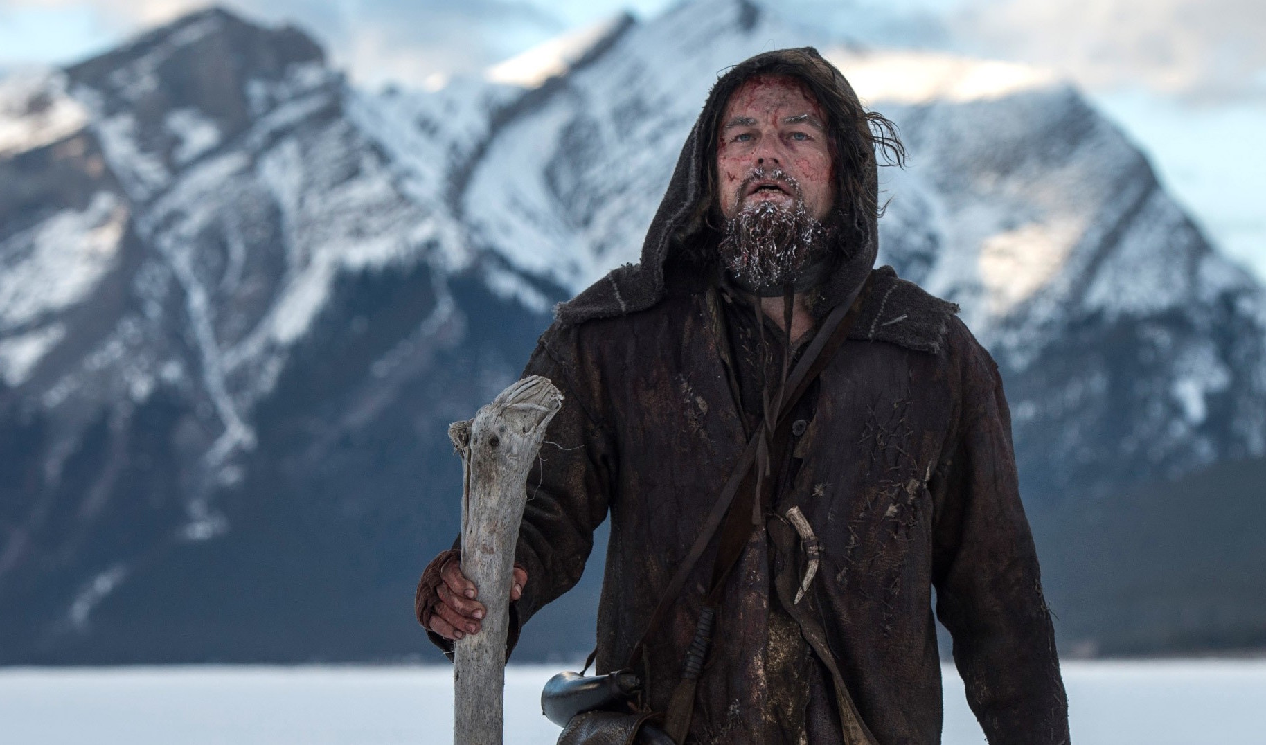 Leonardo DiCaprio thanks First Nations in Golden Globe speech