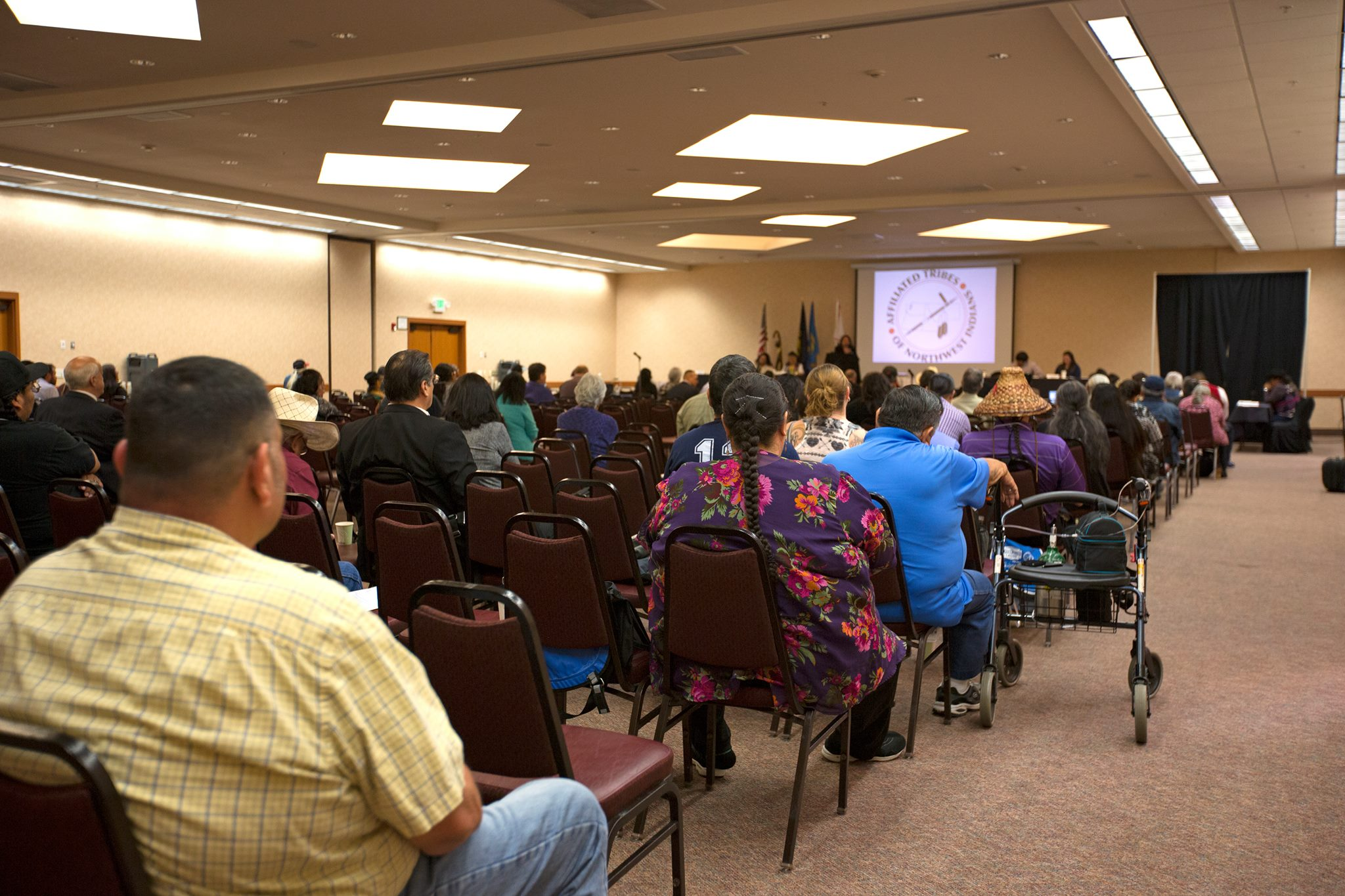 Affiliated Tribes of Northwest Indians to host winter conference
