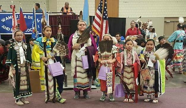 Lakota Country Times: Wambli Ska Wacipi celebrates fifth year in Rapid City