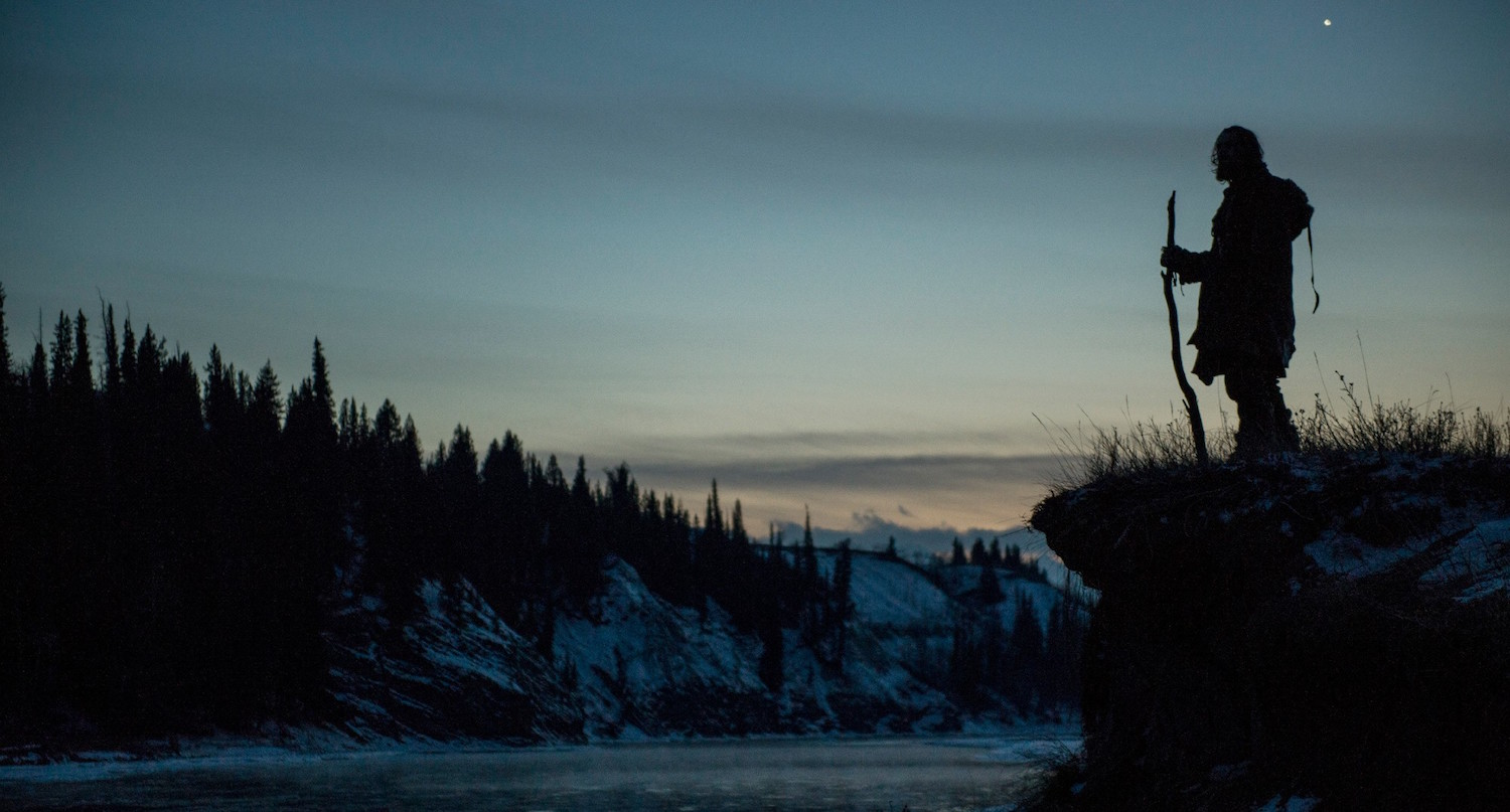 Leo Killsback: 'The Revenant' treats Indians fairly on the screen
