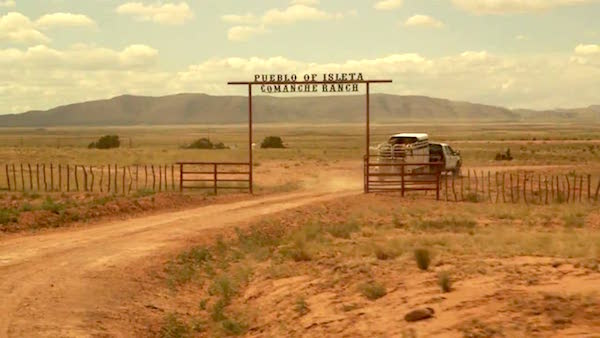 BIA places nearly 90K acres in trust for Isleta Pueblo in New Mexico