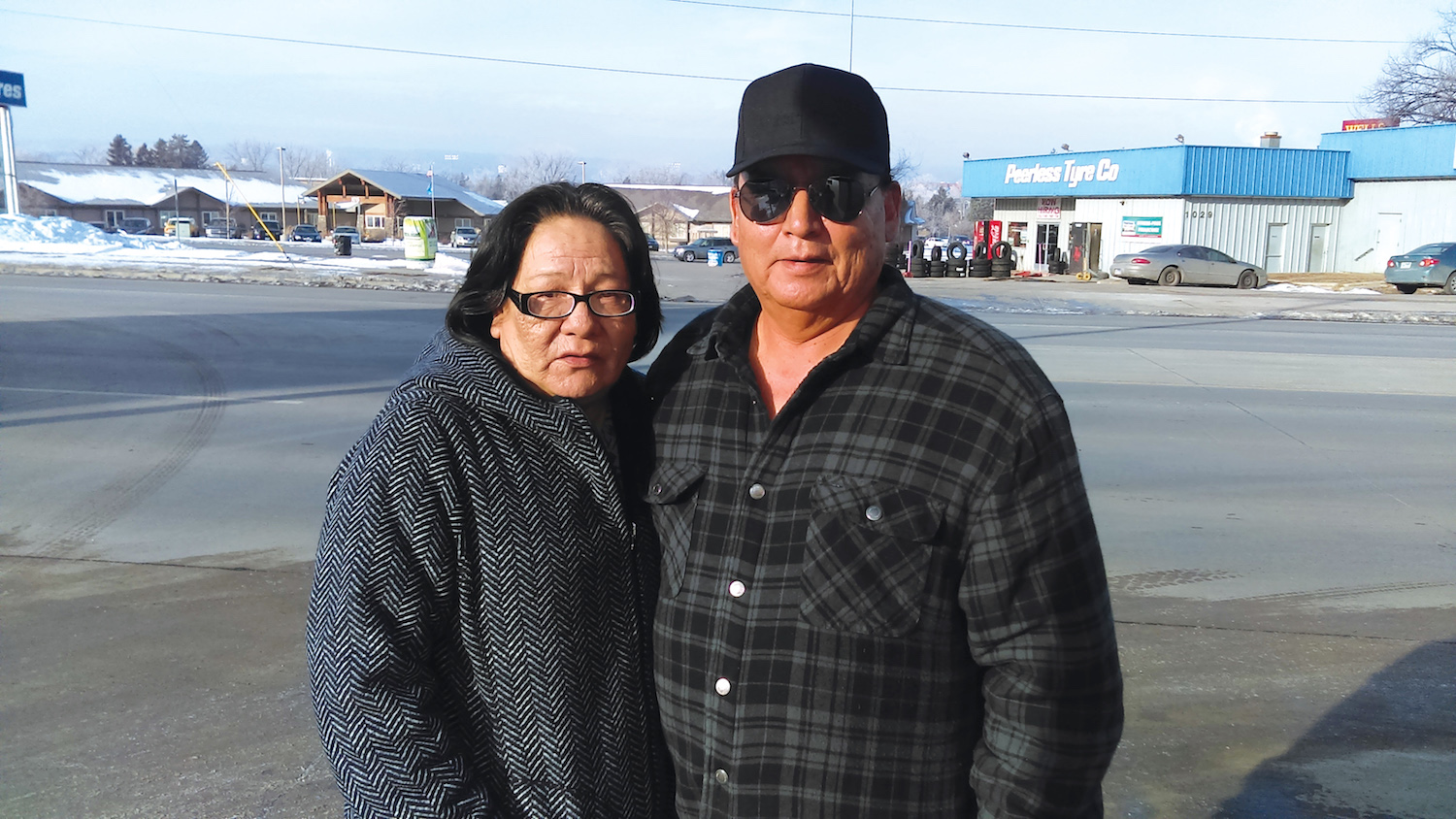 Native Sun News: Lakota family humiliated by Rapid City police
