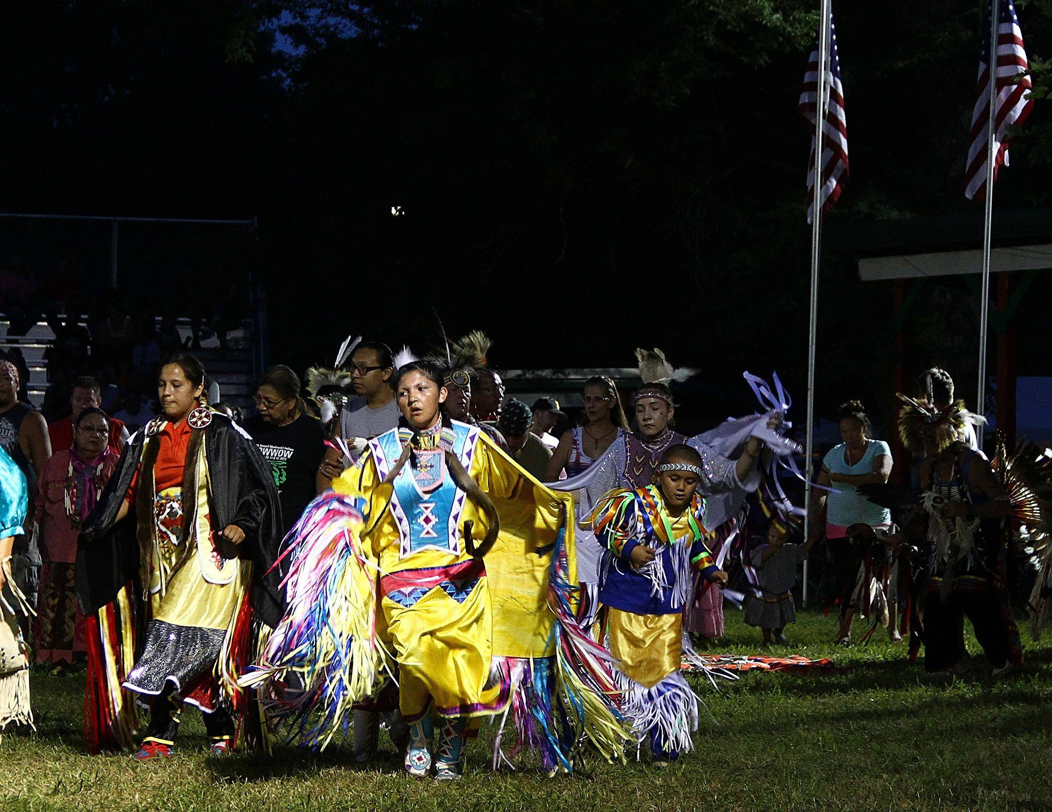Meskwaki Tribe moves closer to removing state from jurisdiction