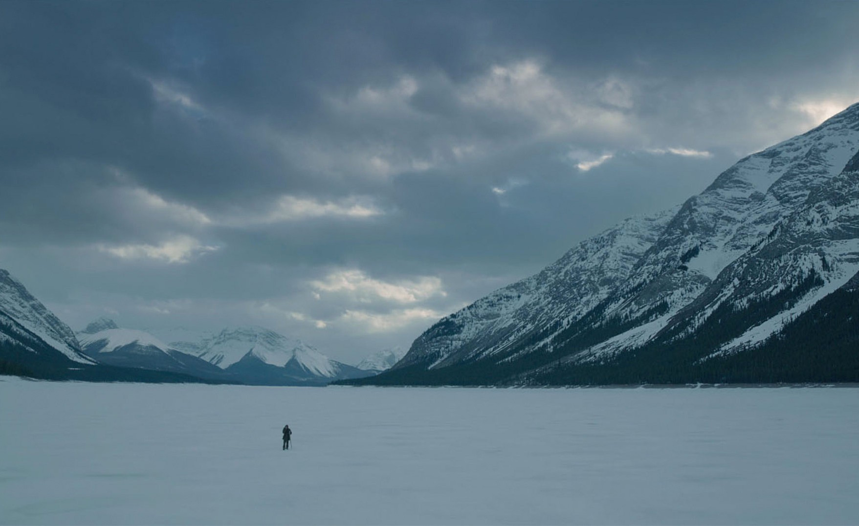 Alvin Manitopyes: Native women treated poorly in 'The Revenant'