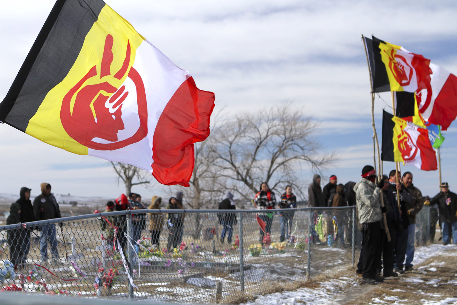 Tim Giago: Wounded Knee was not 'liberated' by AIM activists in 1973