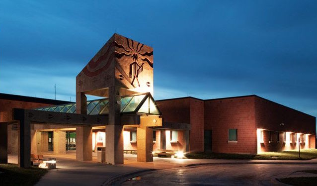 Lakota Country Times: Oglala leader demands closure of IHS office