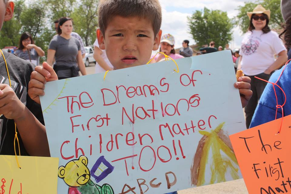 Mike Myers: A landmark decision for the future of Native children