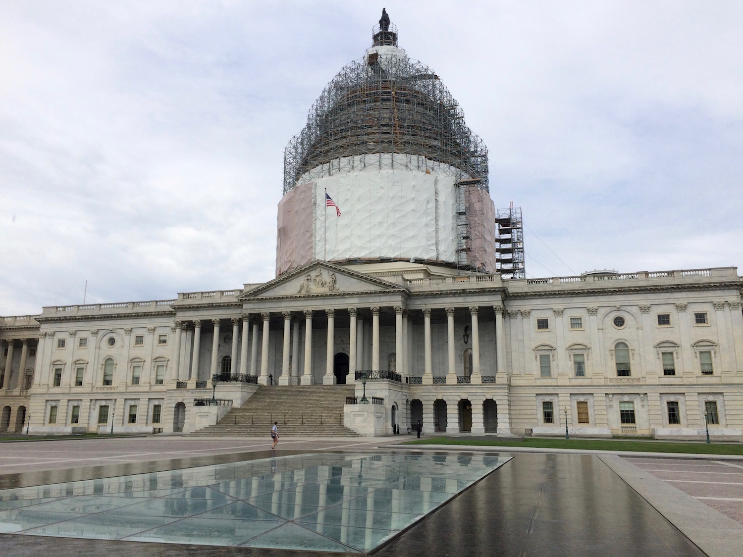 Opinion: A year of opportunities for Indian Country on Capitol Hill