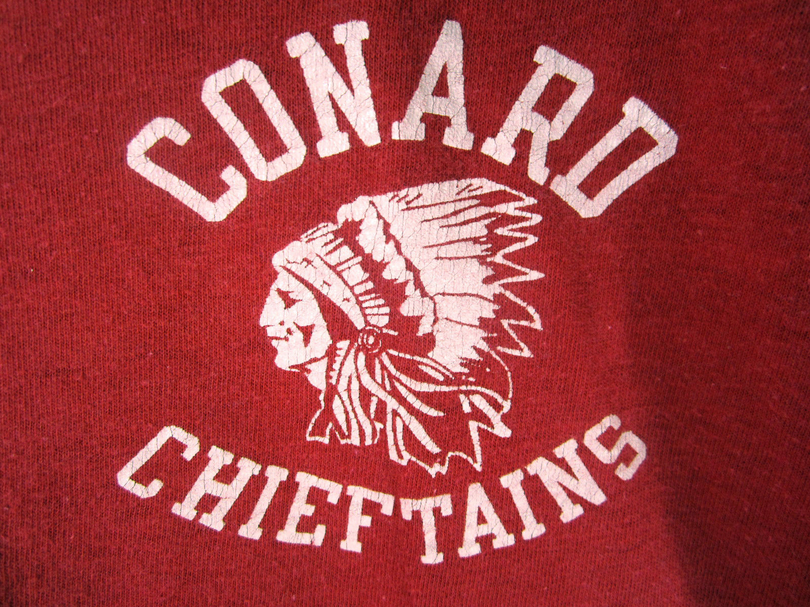 High school pep squads in Connecticut eliminate 'Indian' imagery