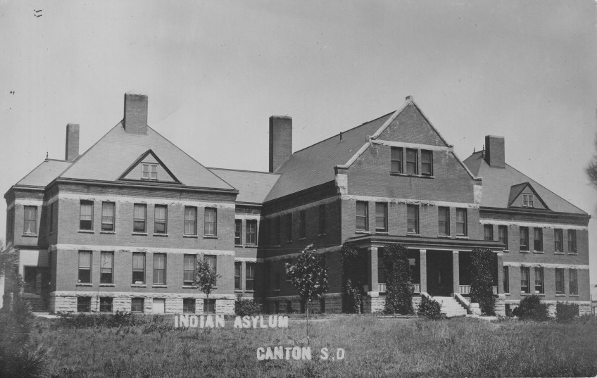 Gathering scheduled in June at site of former BIA insane asylum