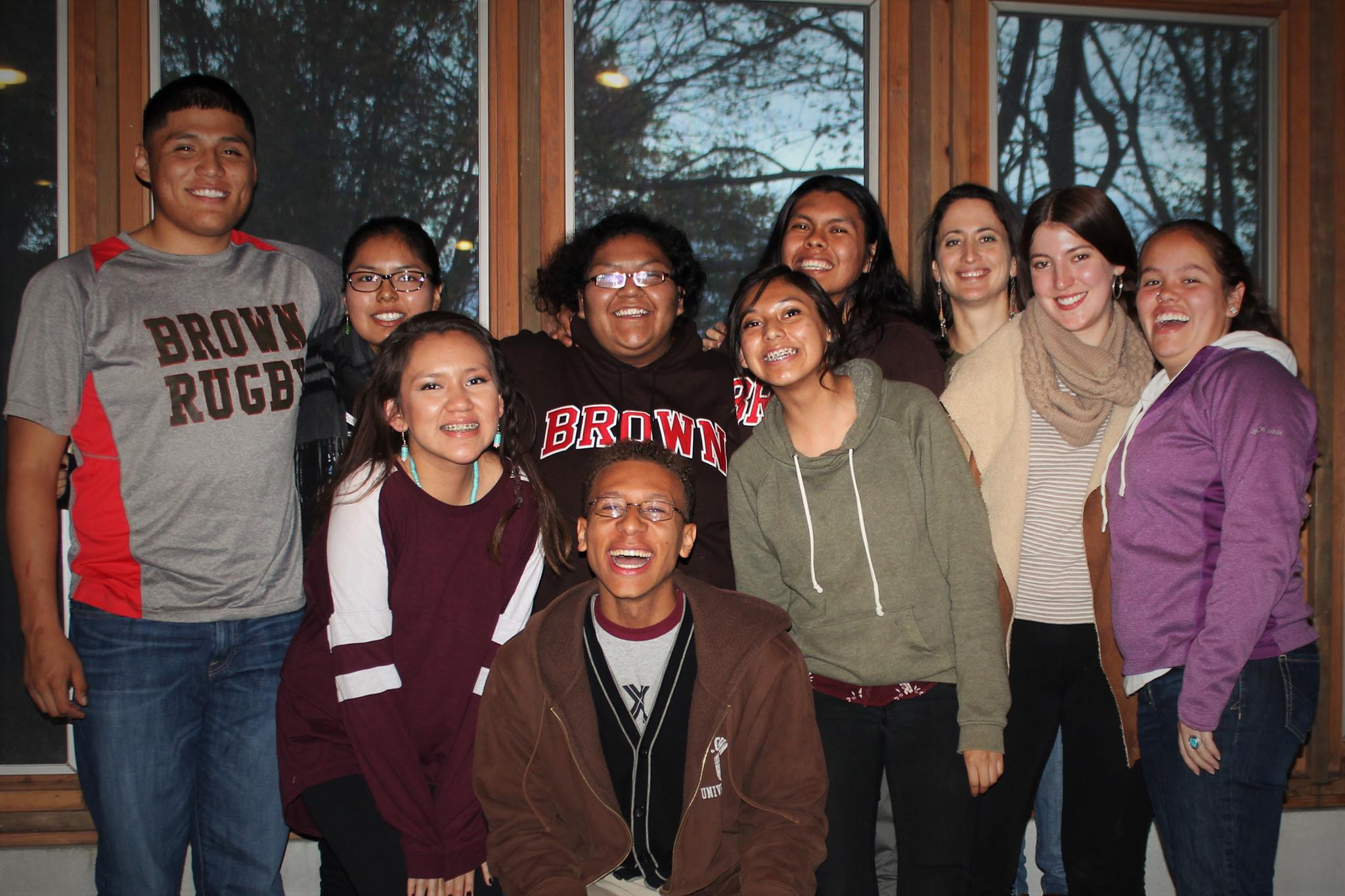 Brown University joins growing Indigenous People's Day movement