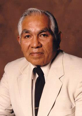 Reno-Sparks Indian Colony mourns passing of William Coffey