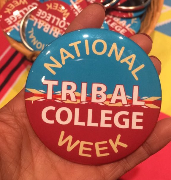 Senate designates National Tribal Colleges and Universities Week