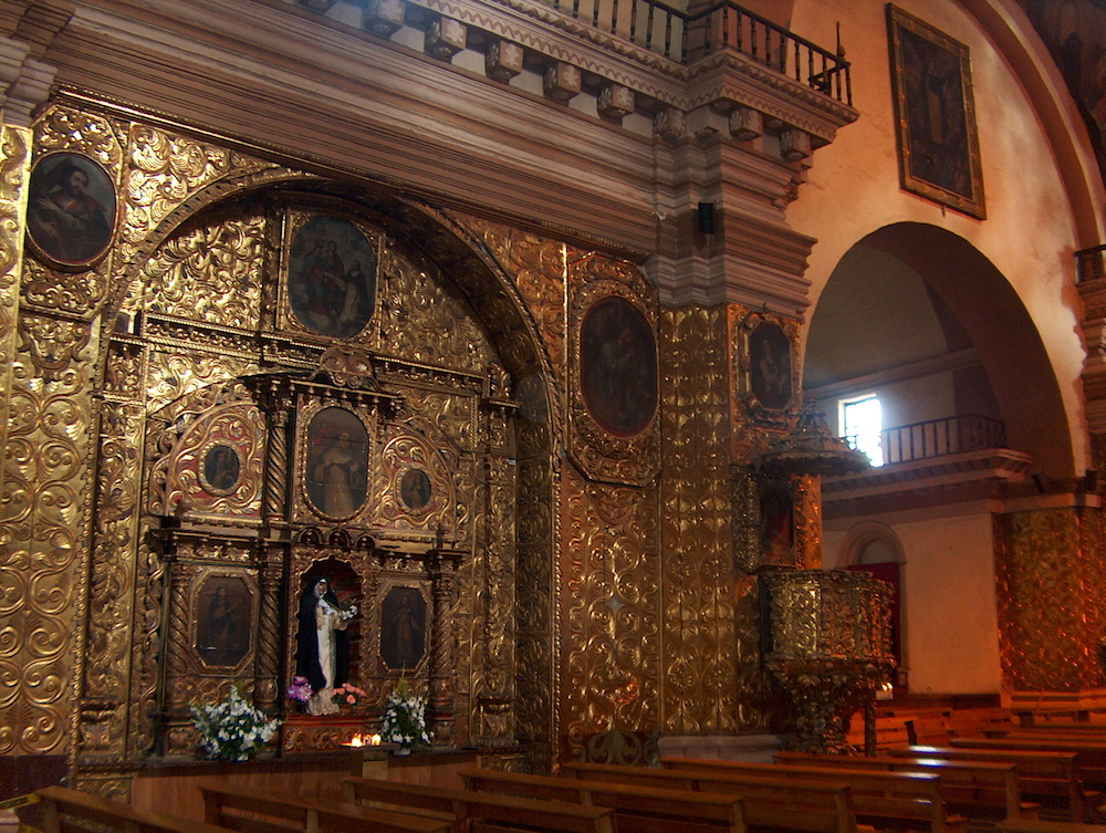 Pope Francis to celebrate mass at Indian church for trip to Mexico