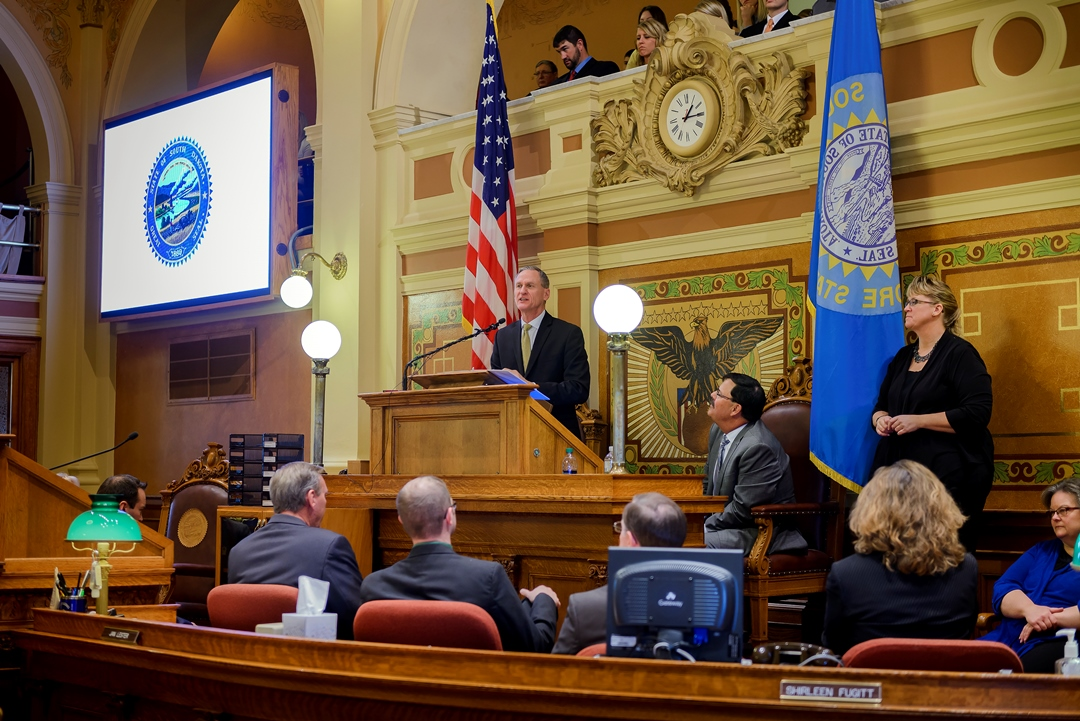 Lakota Country Times: South Dakota continues Medicaid debate