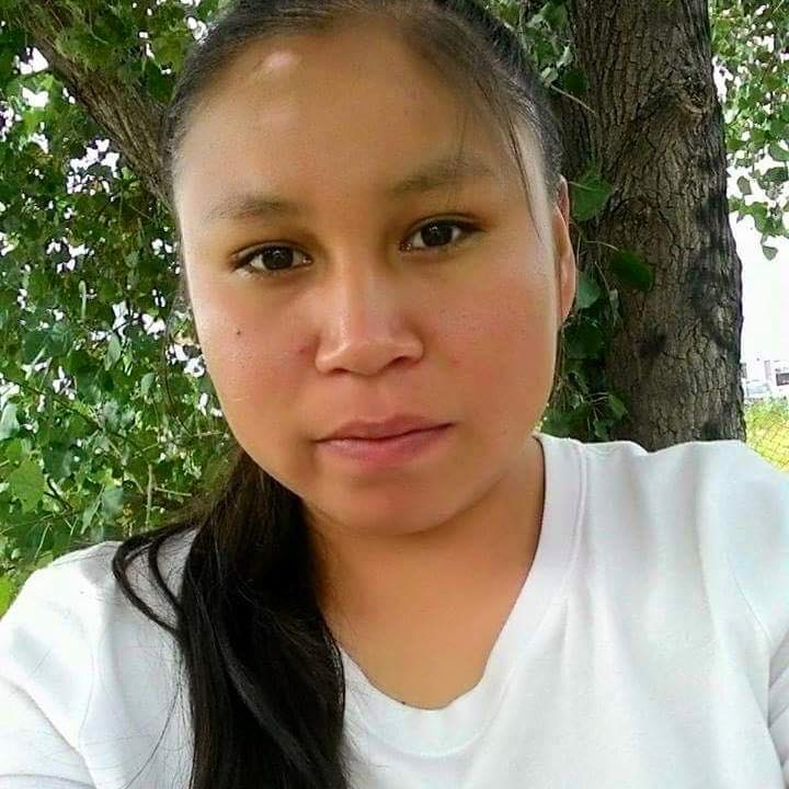 Lakota Country Times: Missing Oglala Sioux woman found dead