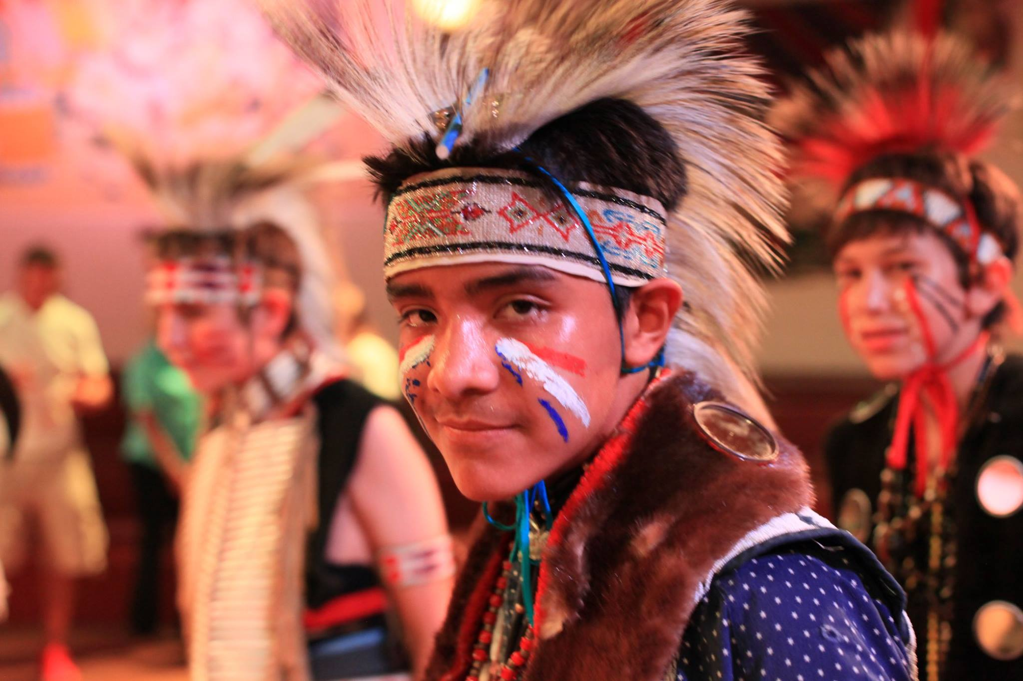 Tara Houska: Stop stealing cultural traditions from Native people