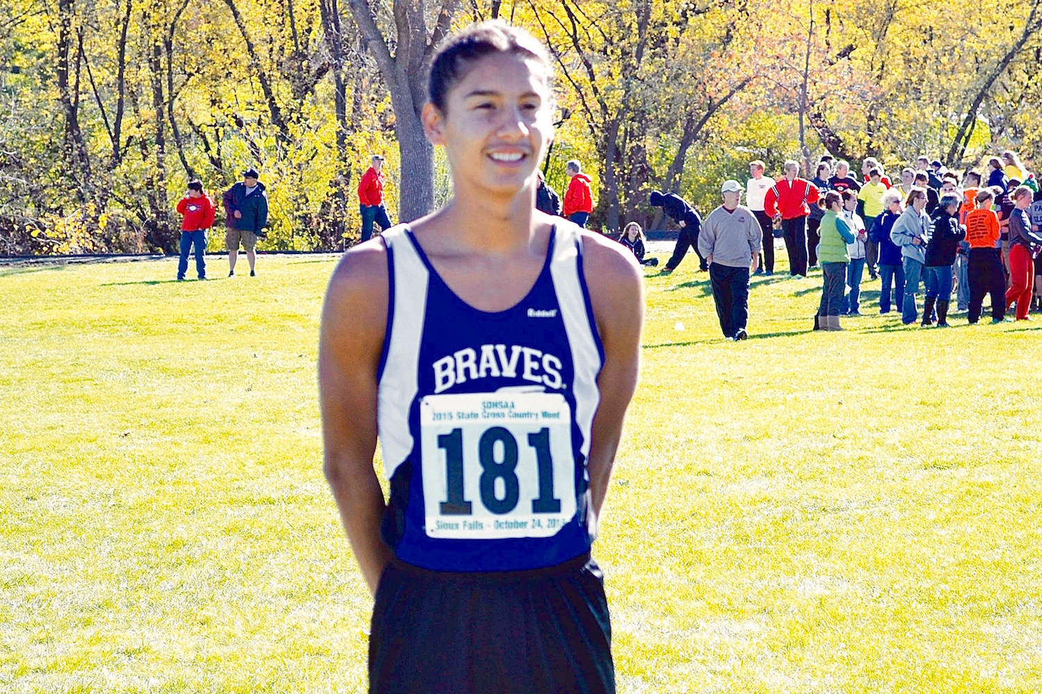 Native Sun News: Young tribal runners invited to compete in Australia