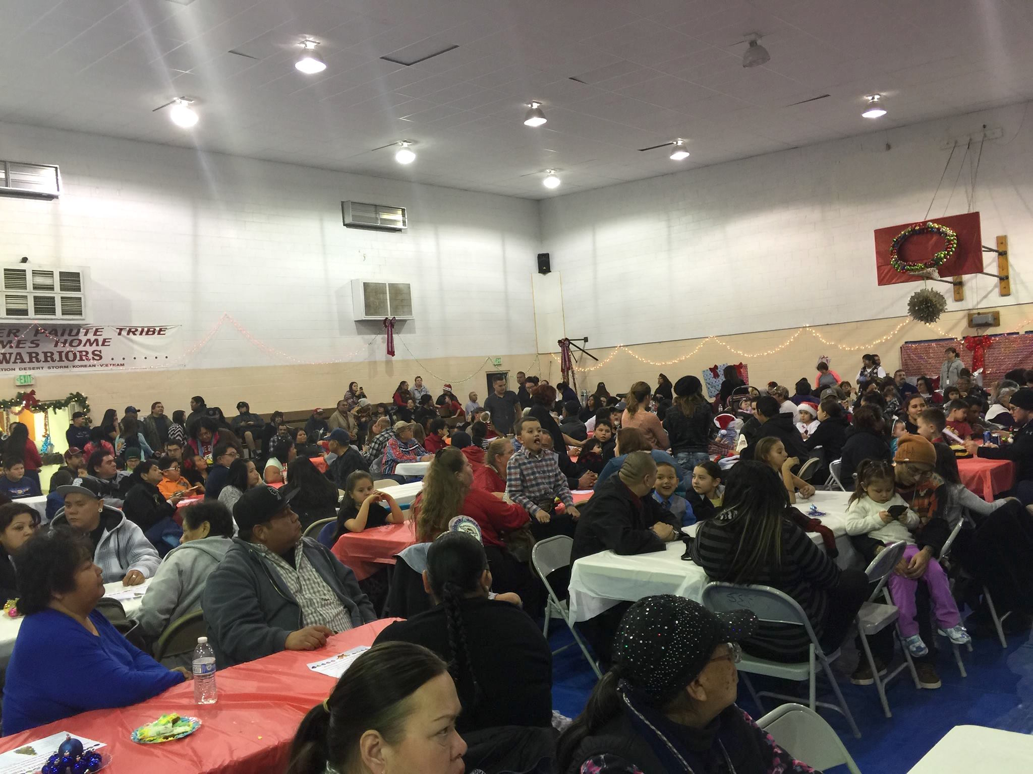Mark Trahant: Native vote carries extra weight in Nevada caucus