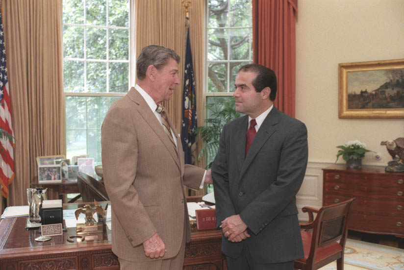 David Wilkins: Justice Antonin Scalia's anti-Indian track record