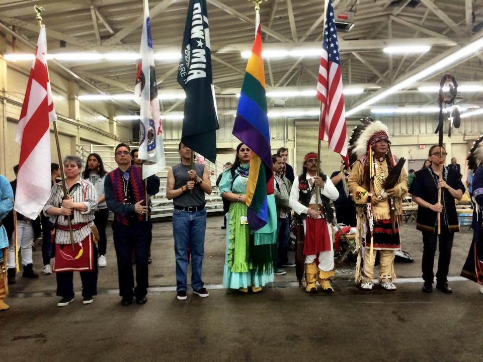 Annual Two-Spirit Powwow promises inclusion in San Francisco