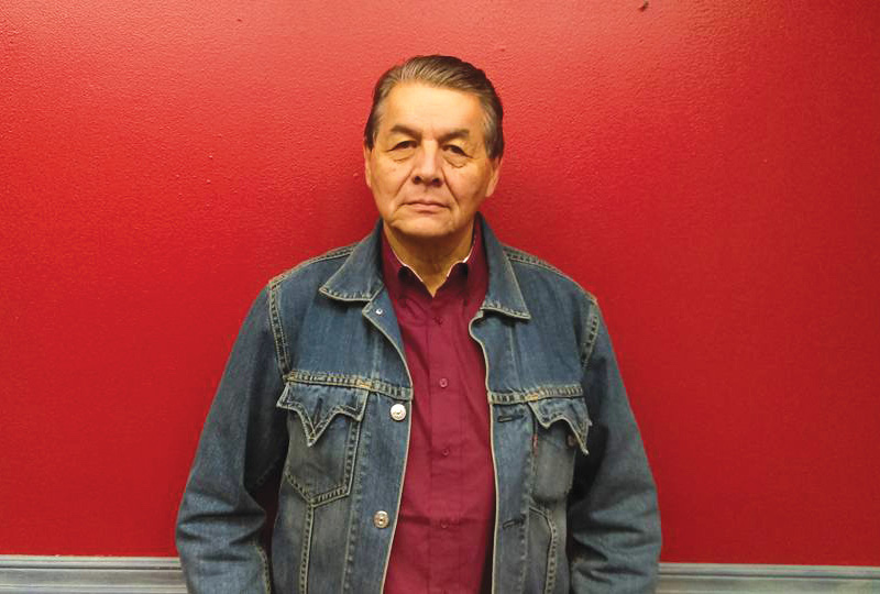 Native Sun News: Rosebud author Joseph Marshall shares vision