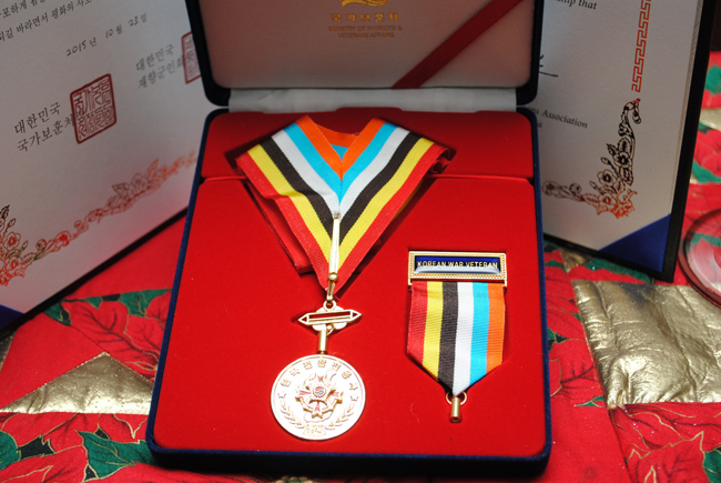 Lakota Country Times: Native veterans honored for war service