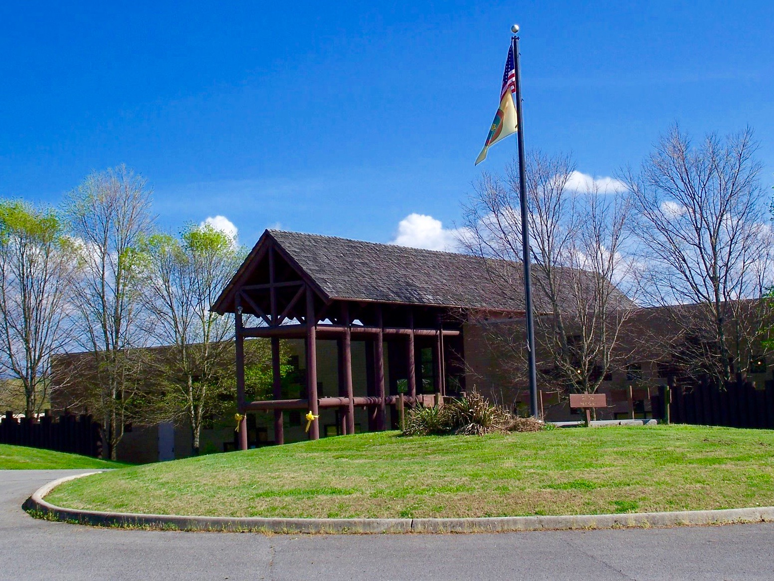 House panel to take up tribal tourism and Eastern Cherokee bills