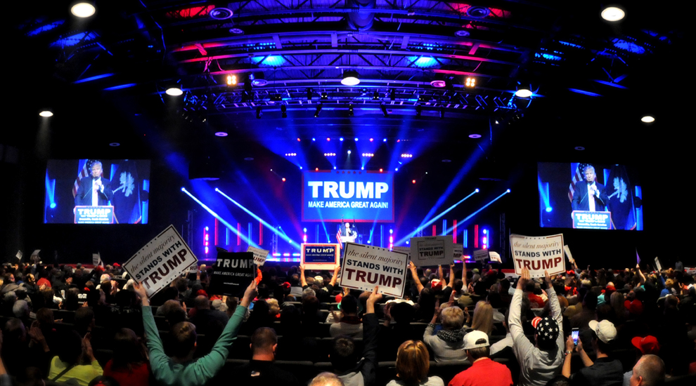 Donald Trump secures commanding win in Nevada GOP caucuses