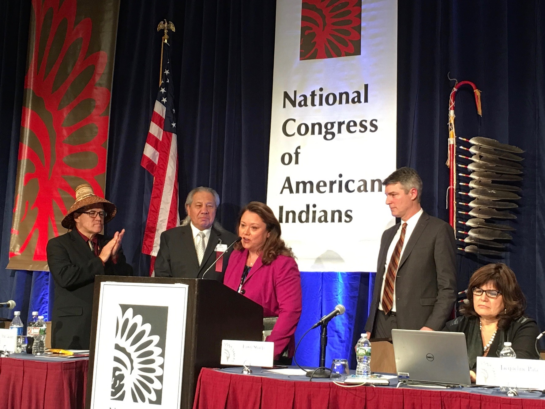 Supreme Court decision hailed as a victory for tribal sovereignty