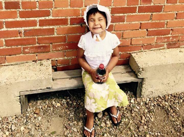 Girl found safe after reported abduction on Fort Peck Reservation