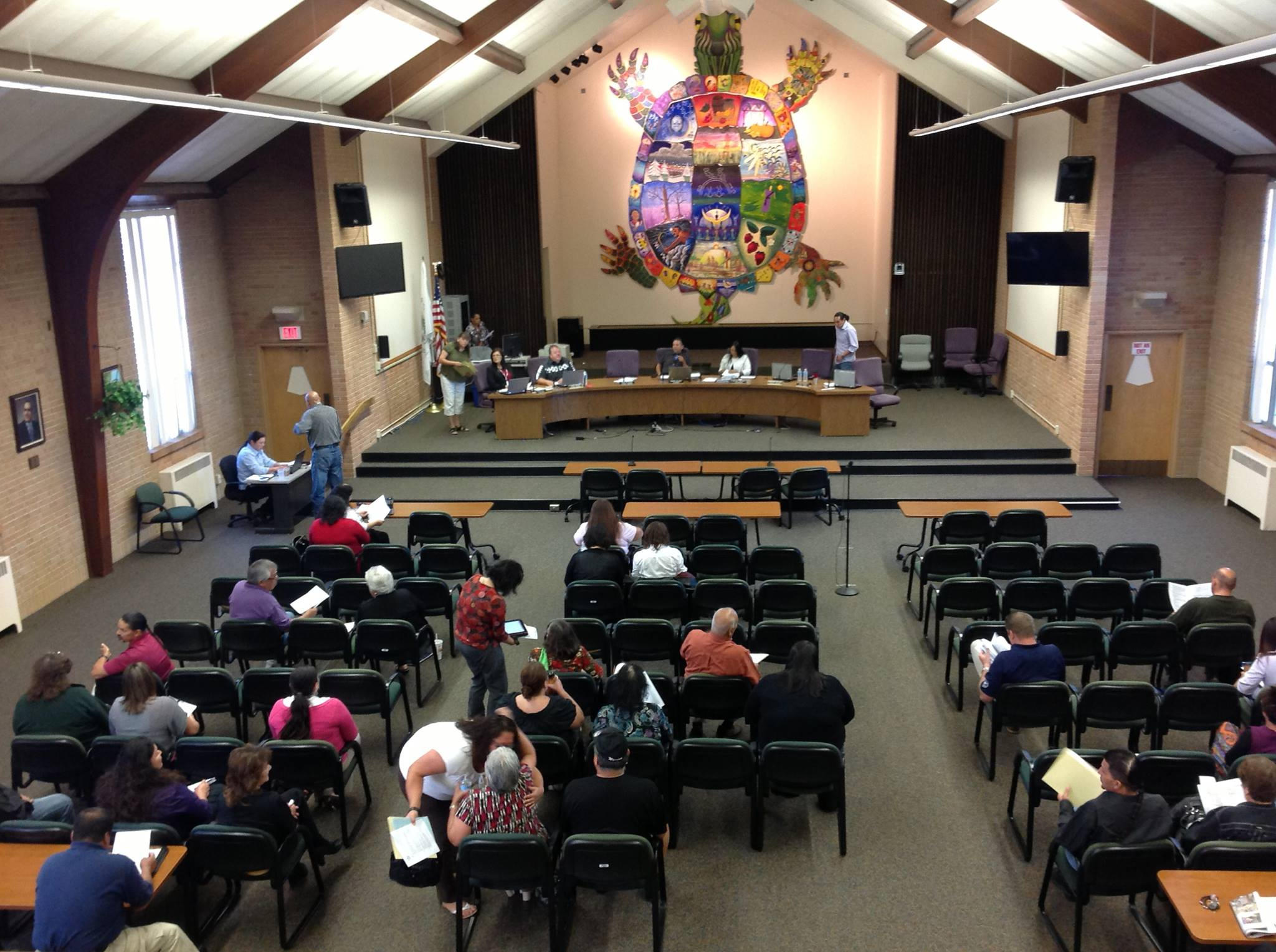 Oneida Nation addresses increase in opiate abuse in community