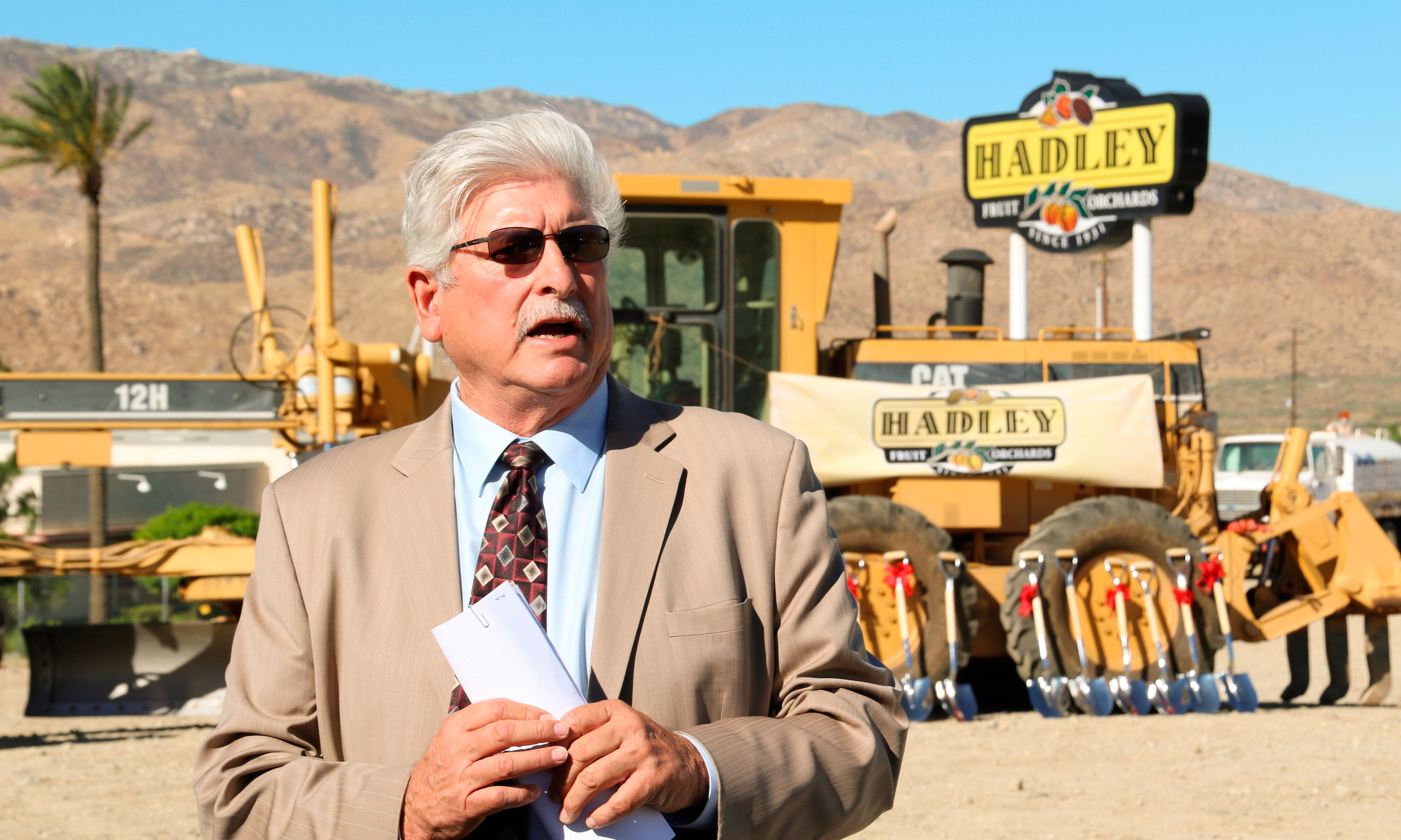 Morongo Band debuts flagship location for Hadley Fruit Orchards