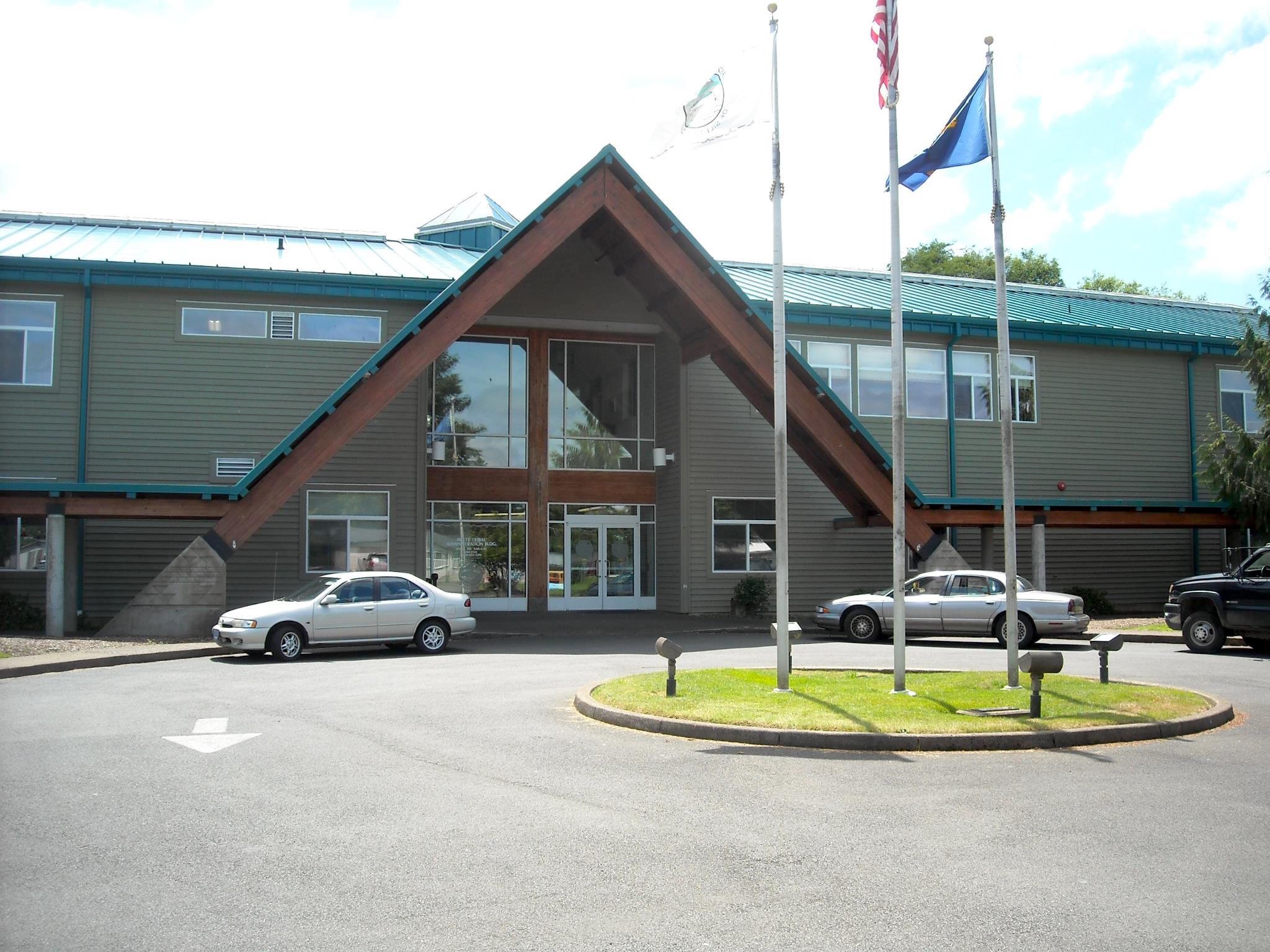 Confederated Tribes of Siletz Indians report outcome of election