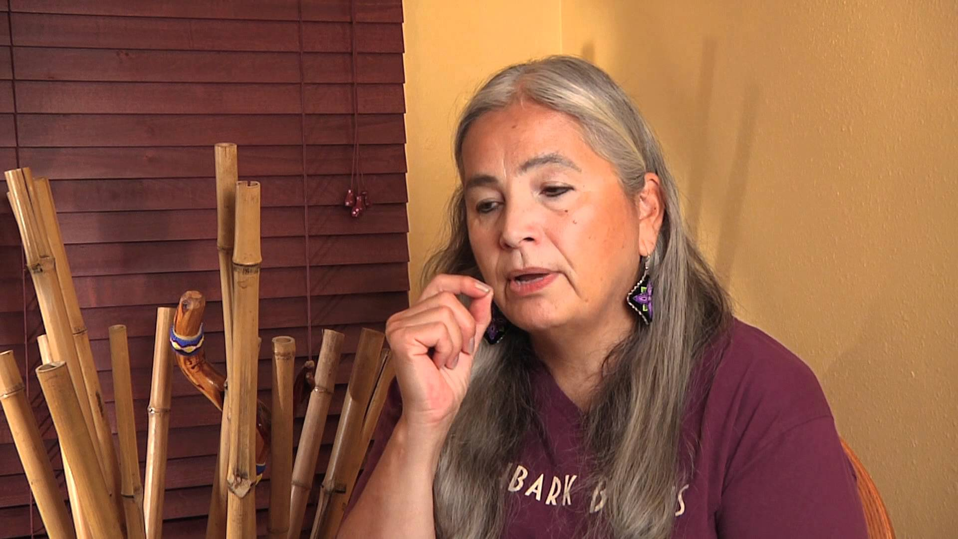 Mary Annette Pember: Denise Lajimodiere revives birch bark biting