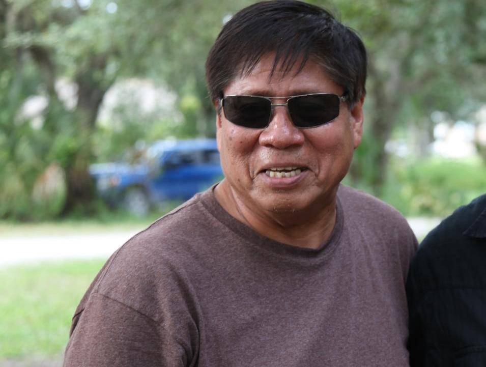 Miccosukee Tribe returns Billy Cypress to power despite theft claim