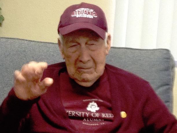 Quinault Nation mourns loss of eldest citizen Emmett Oliver at 102