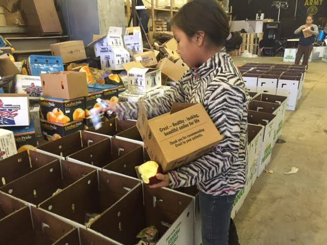 Lakota Country Times: Charity addresses real needs on reservation