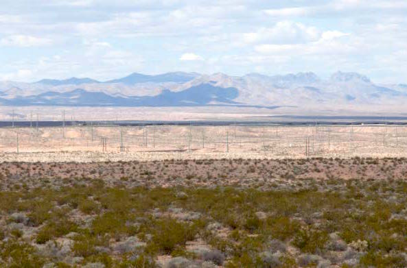 Moapa Band clears hurdle for another solar project on reservation