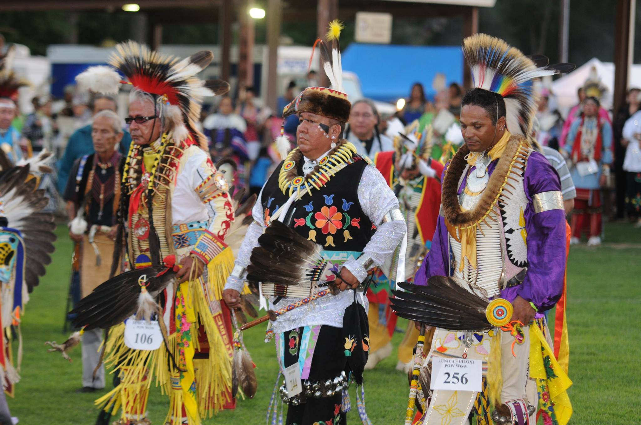 Tunica-Biloxi Tribe prepares to host 21st annual powwow in May