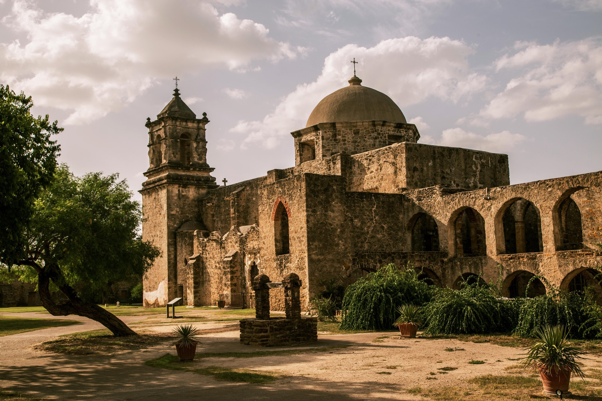 Travel: Missions in Texas offer eye-opening look at Indian history