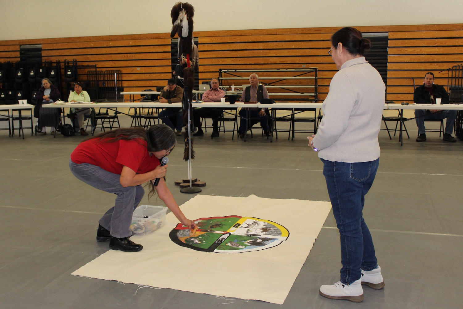 Lakota Country Times: Rosebud Sioux Tribe revises education code