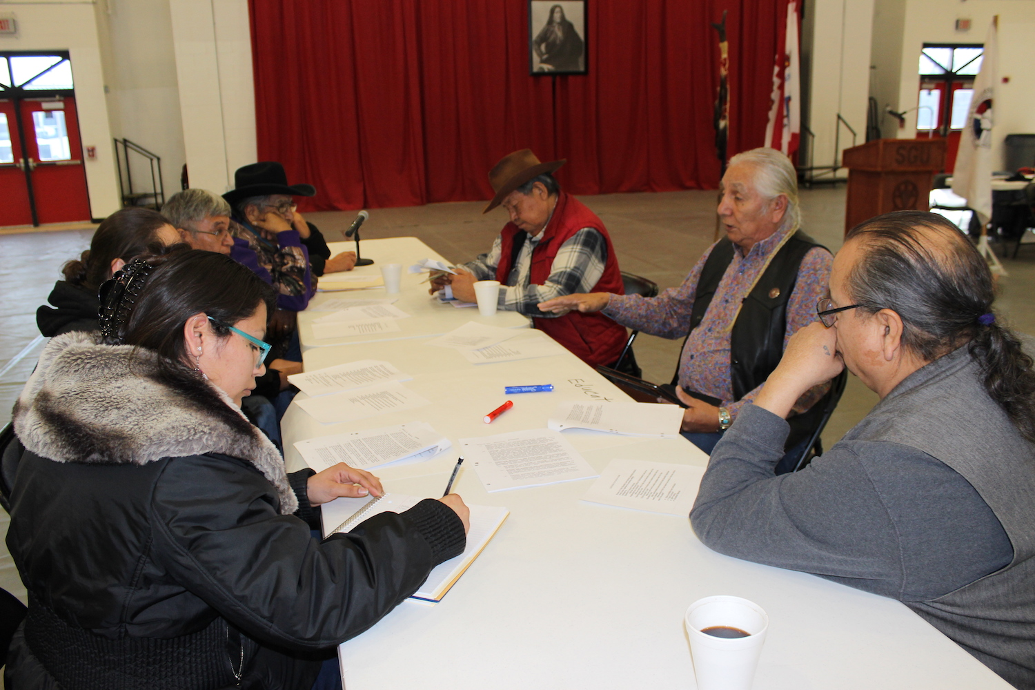Lakota Country Times: Rosebud Sioux Tribe updates education code