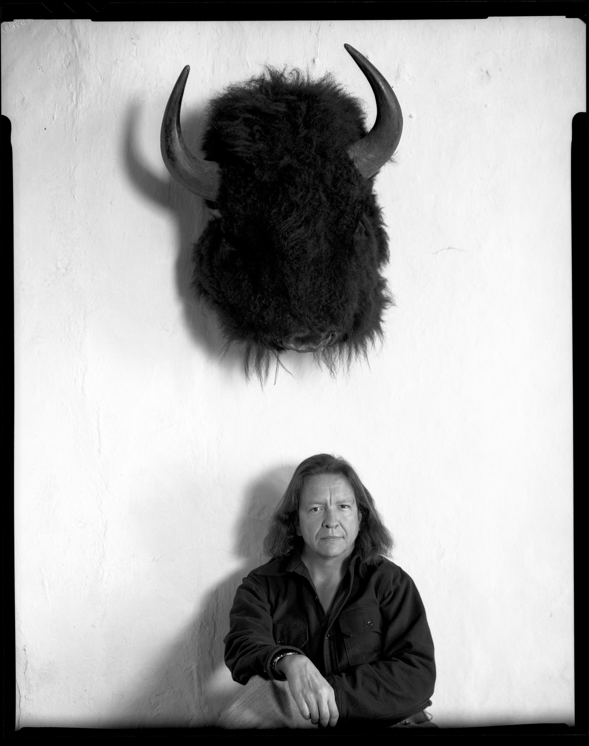 EJ Montini: Fritz Scholder was a genius who redefined 'Indian' art
