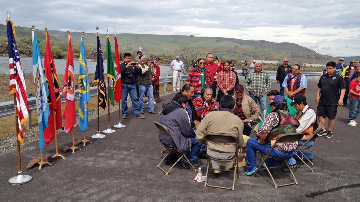 Opinion: Treaty tribes deserve better housing on Columbia River