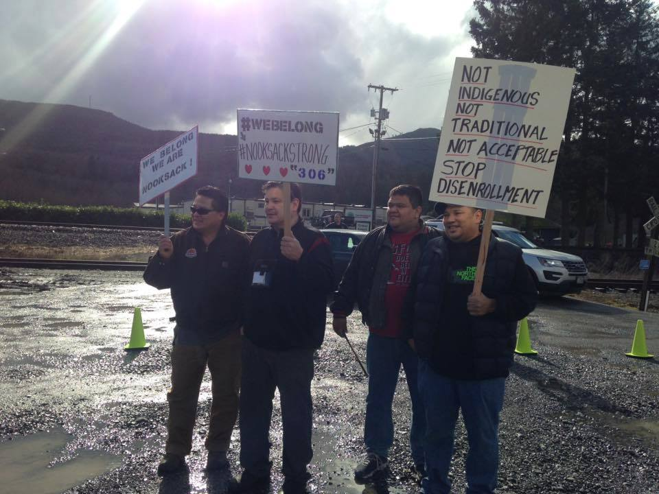 Nooksack Tribe moves to disenroll even more people amid big fight