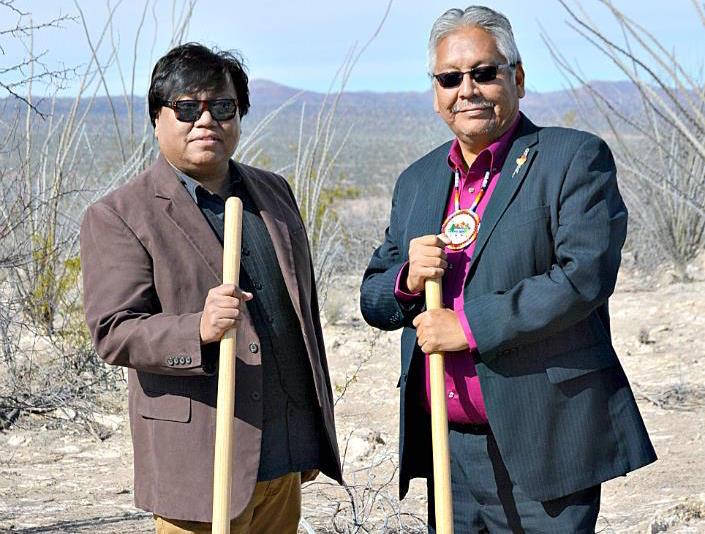 San Carlos Apache Tribe welcomes designation at sacred Oak Flat
